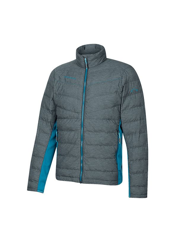 Advance Hybrid Insulated Jacket