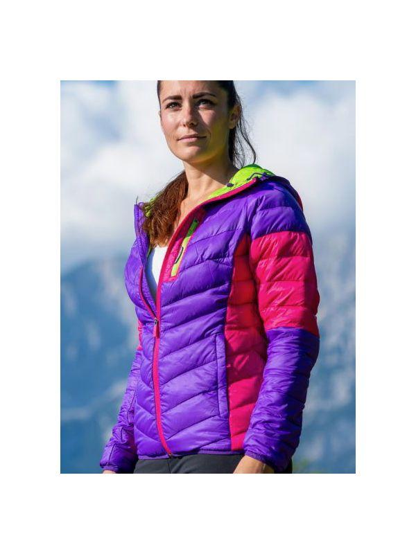 BGD Hyperfunction Women Jacket