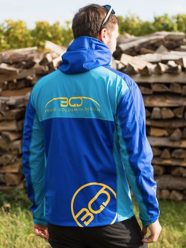 BGD Performance Men Jacket