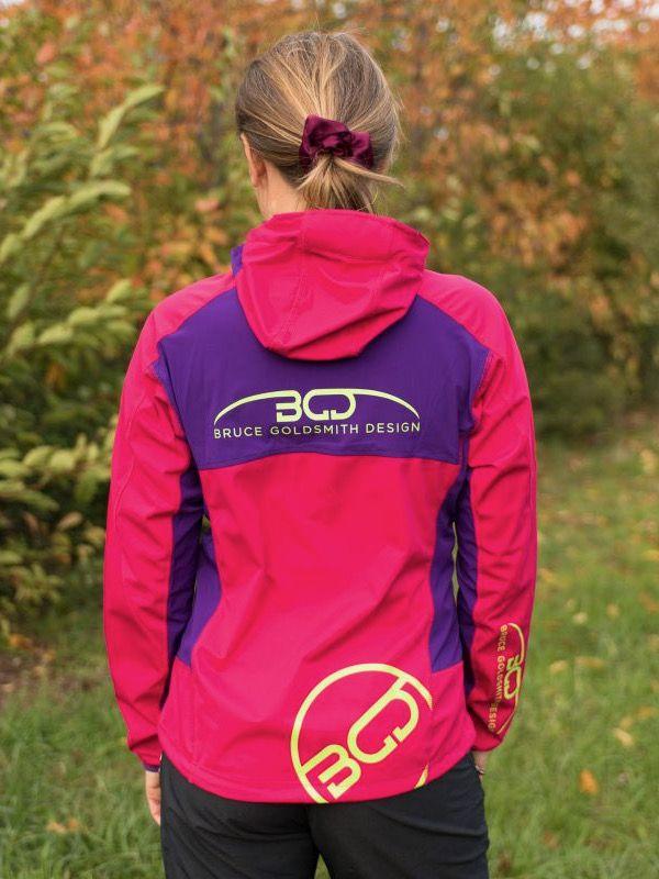 BGD Performance Women Jacket
