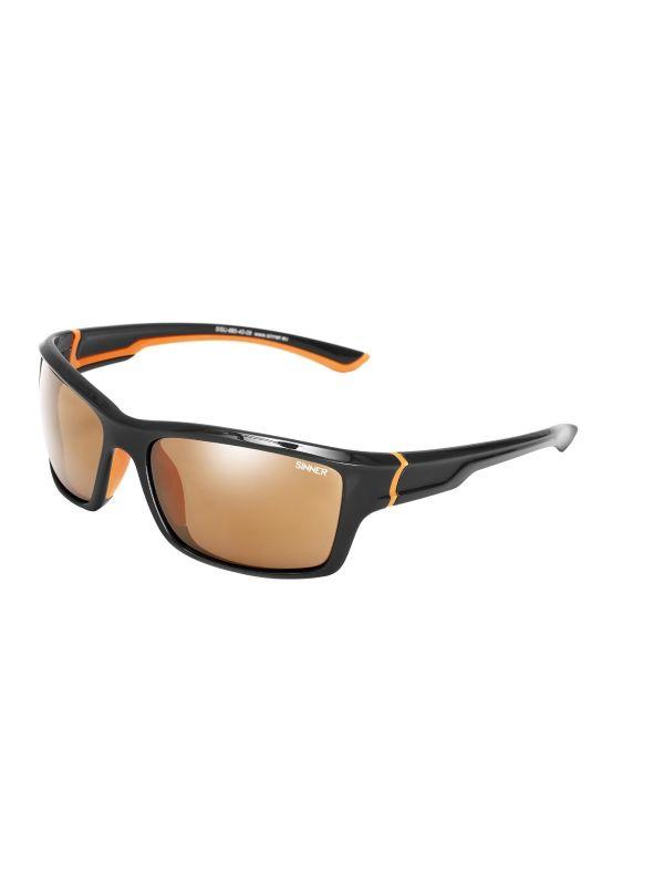Sinner Cayo Sport - Black Orange